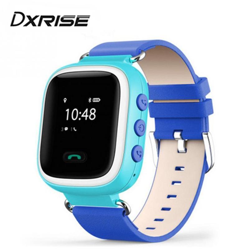 05681991da5 Q60 GPS GSM GPRS Smart Watch Baby Reloj Intelligente Locator Tracker Anti  Lost SOS Remote Monitor Smart Watch For Children Kids Cheap Smart Watches  Kids ...