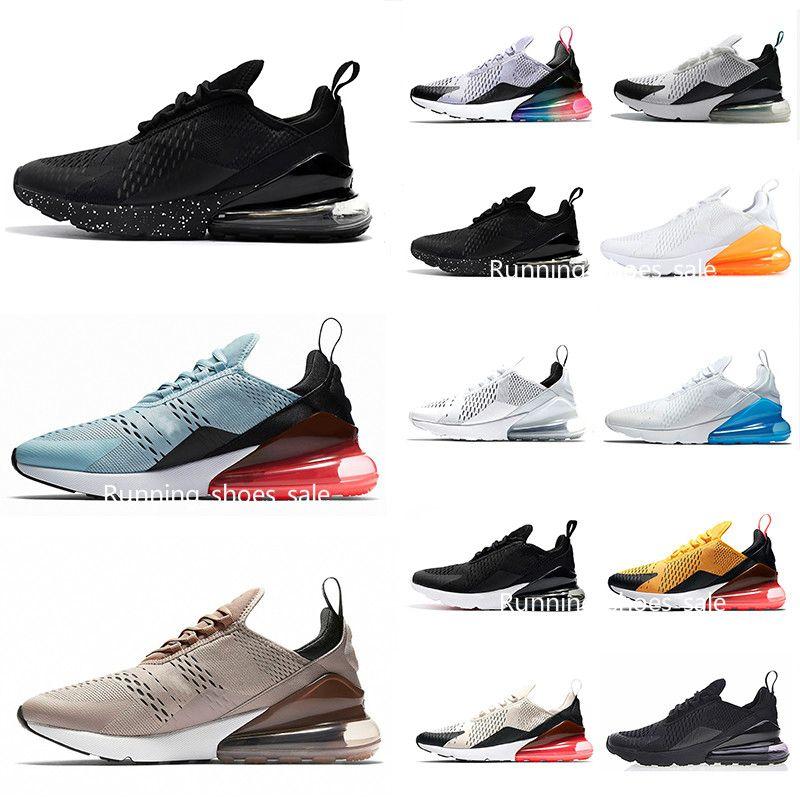 b22277a2c2c3 New Arrival OCEAN BLISS Running Shoes Core White Men Flair Triple ...