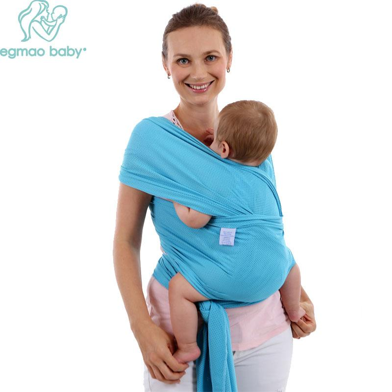 2019 Egmao Baby Children S Kangaroo For Newborns Baby Sling Carrier