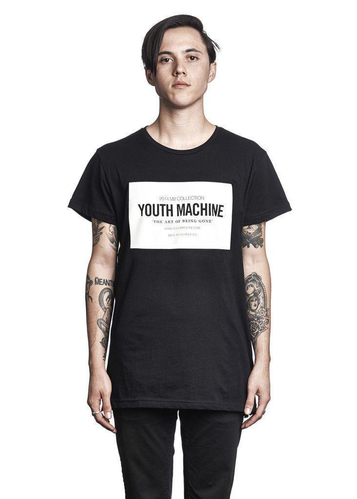 OWSLA x BIXEL BOYS FREELIFE JERSEY Youth Machine Index Shirt Skrillex OWSLA