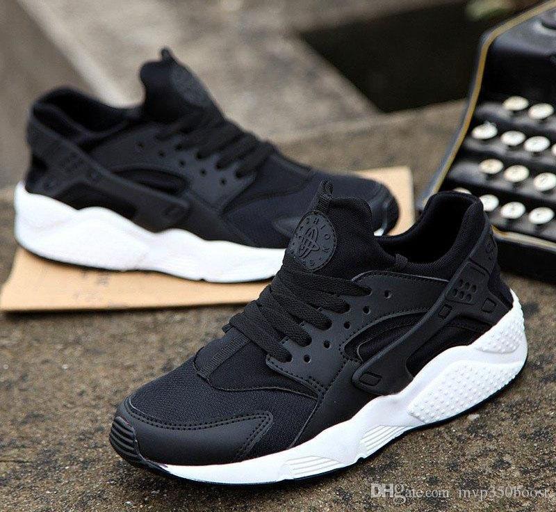 a46aa8e90d52 Newest 2018 Huarache IV Running Shoes For Men Women