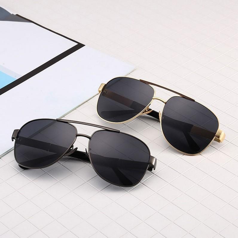 Compre P0808 Ronda Círculo Estilo Británico Gafas De Sol Marcos ...