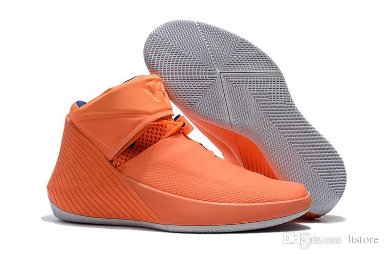 9c4f069aadd2 2019 HOT Discount Mens Russell Westbrook Shoe Why Not Zer0.1