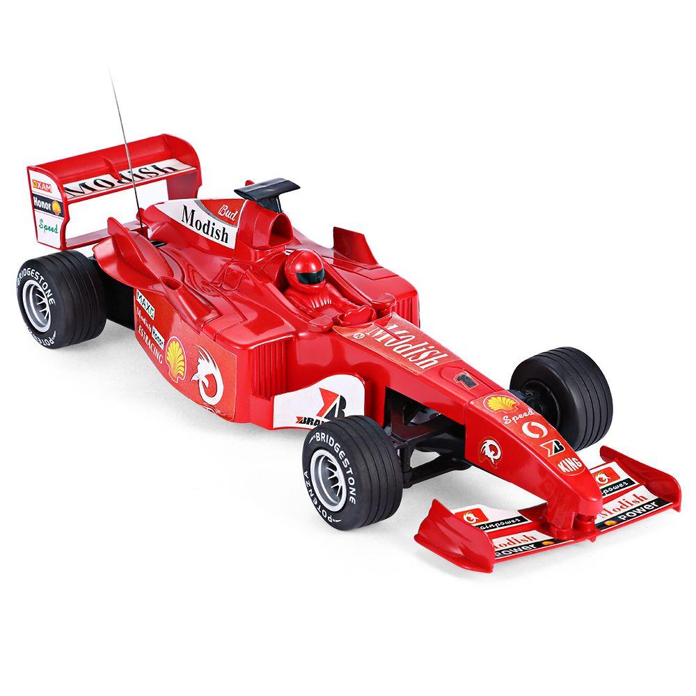 Compre 2017 Nova F1 1  18 Fórmula De Corrida De Carro Veículo De Controle  Remoto Brinquedo Divertido Elétrico Crianças Adultos Presentes De  Aniversário De ... 3b24628e5ef