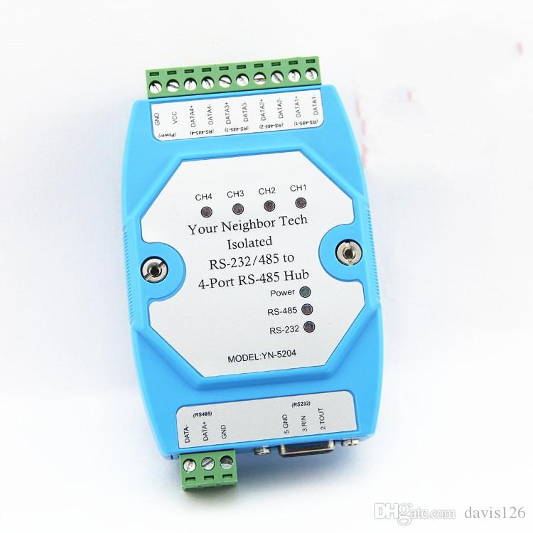 Isolated rs 232rs485 to 4 port rs485 hub industrial ethernet module isolated rs 232rs485 to 4 port rs485 hub industrial ethernet module ethernet hub splitter rs485 hub online with 320piece on davis126s store dhgate publicscrutiny Images