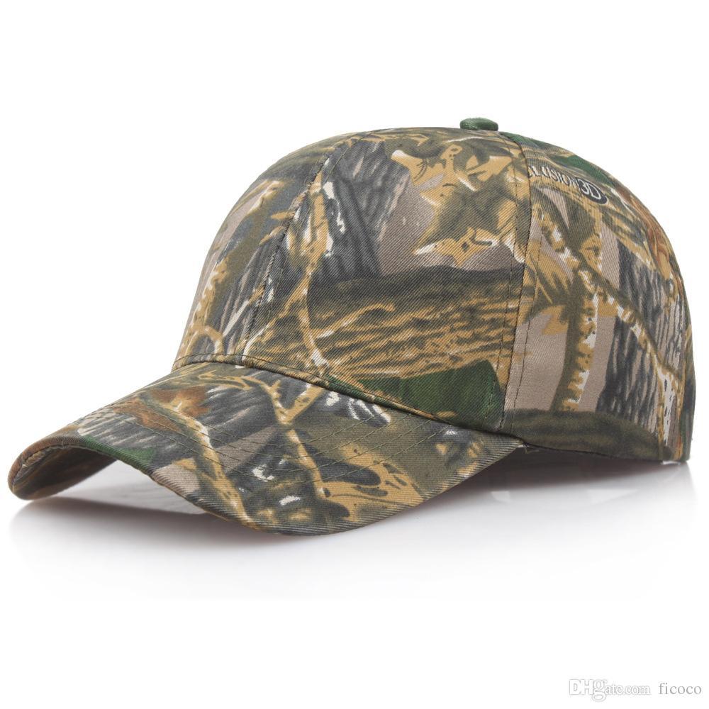 117e7c084ed60 4 Designs Polyster Tactical Gorras CAMO Snapback Caps Autumn Casquette  Baseball Cap Designer Hats Dad Hat Bucket Fitted Hats Baseball Caps Custom  Hats From ...