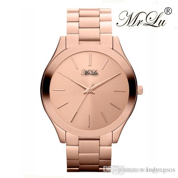Fashion watch list MK3197 MK3198 MK3216 MK3217 original box + certificate