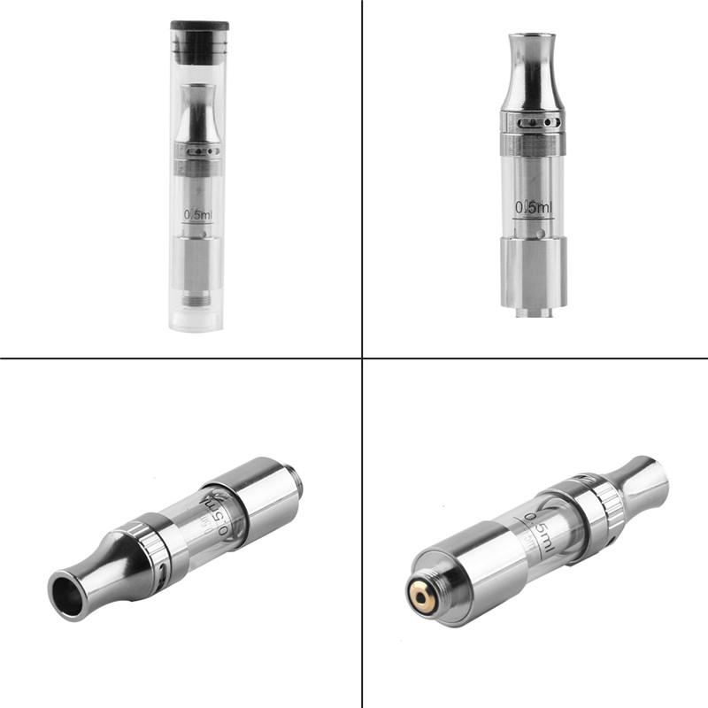Liberty V9 Top Airflow Carriole regolabili vapori Serpentine in ceramica ad alto spessore vs th205 Serbatoio MT6 G2 G5 0266179 0266179
