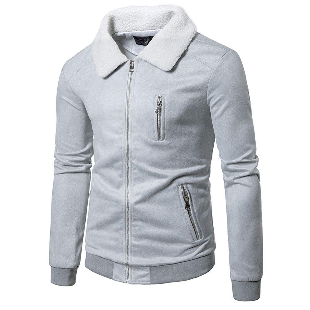 e8deec947d63 2019 New Jackets Parka Men Hot Sale Quality Autumn Men S Autumn ...