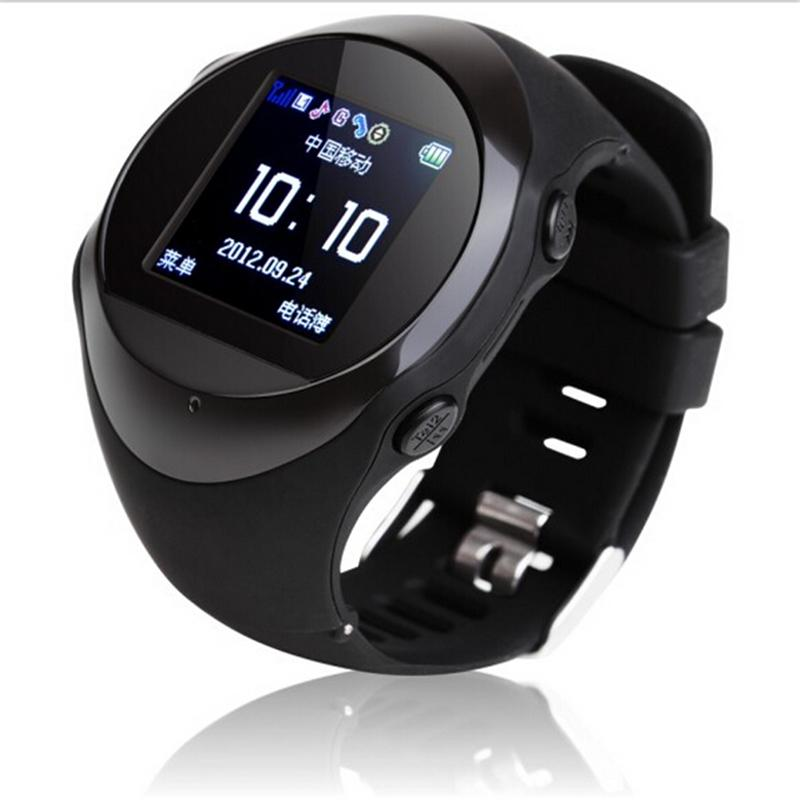PG88 2017 Newest smartwatch PG88 GPS Tracker Smart Watch SOS SIM GSM GPRS GPS Location Tracking Anti-lost Kids Older