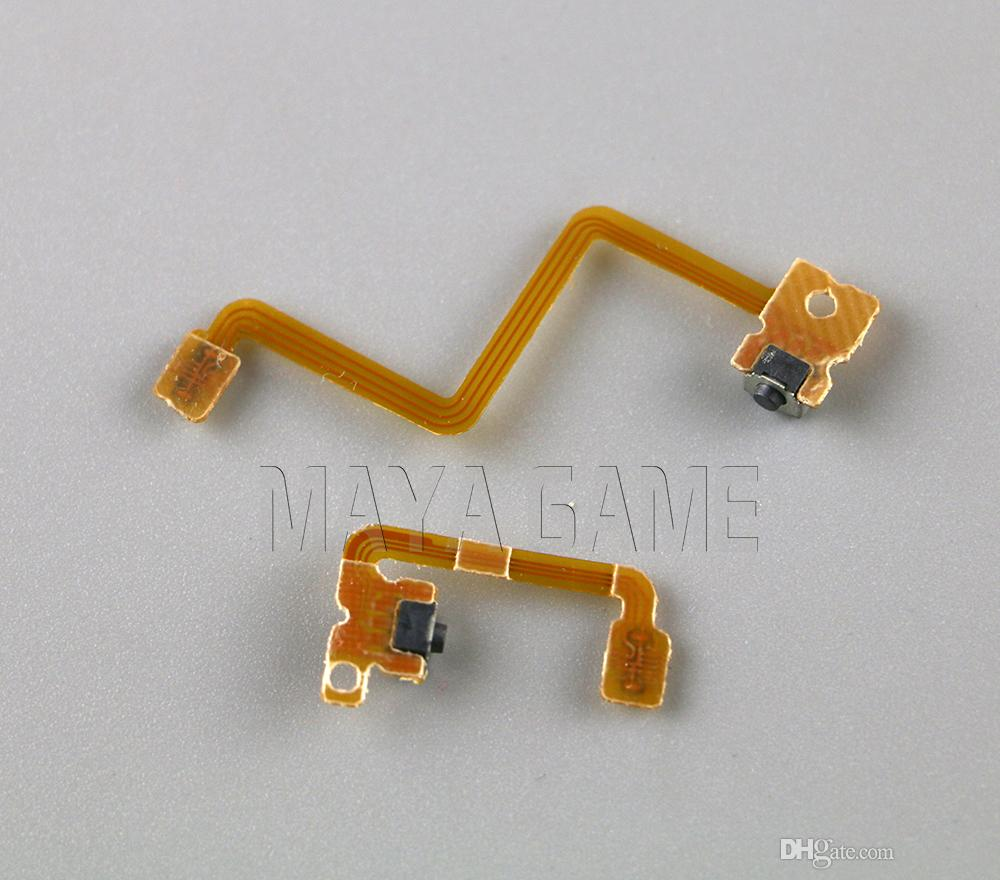 Parti di ricambio di alta qualità Cavo L R Cavo LR Cavo piatto Cavo LR 3DS