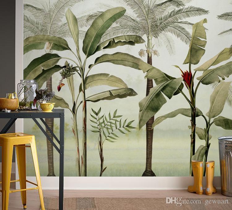 Acheter Papier Peint Tropical De La Jungle Iii Fonds D Ecran