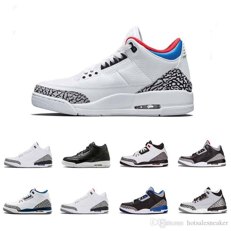 competitive price 90426 bd105 New SEOUL Pure White Cement True Blue JTH Fire Red Infrared Basketball Shoes  Sports Grateful Katrina Red Man Sneaker Men Sports Shoes 41-47 Pure White  Mens ...