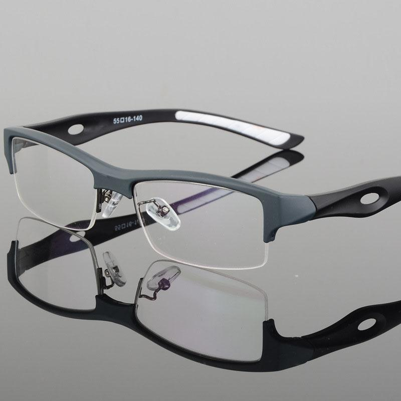 13404a7e6580 2019 2018 News Male Fashion Glasses Frame Goggles Spectacle Tr90 Myopia Frame  Eyeglasses Optical Eyewear Frames Men Glasses Oculos From Cupwater
