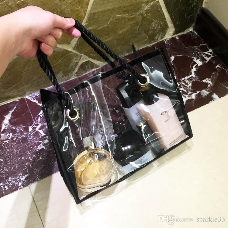 ج أكياس غسل التجميل النسائية وأكياس تخزين التجميل