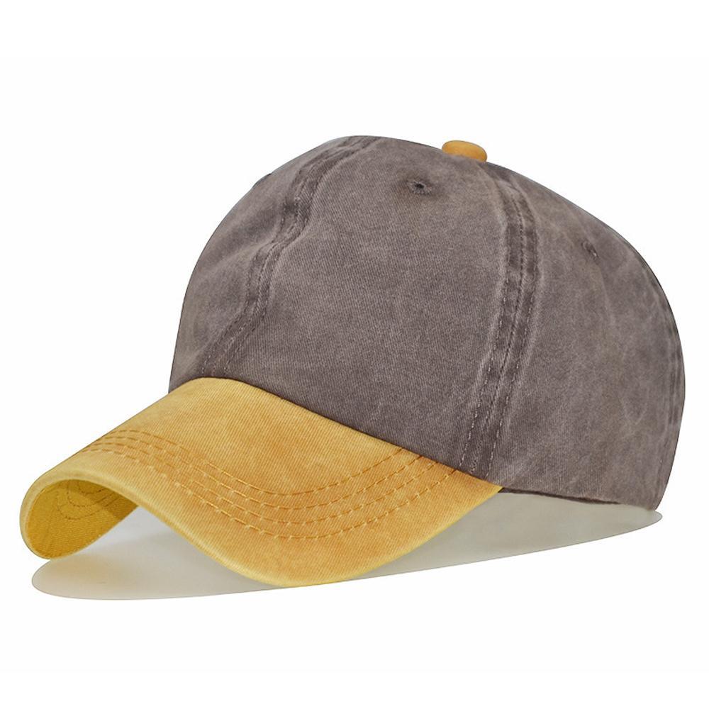 db4a7fc0de8 Women Snapback Caps Men Baseball Cap Hats For Men Casquette Plain Bone  Gorras Cotton Washed Blank Vintage Baseball Caps Sun Hat Flat Bill Hats  Baseball Hat ...