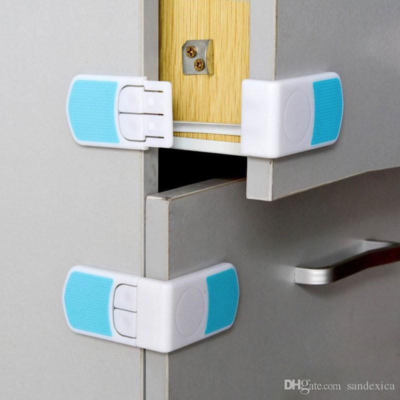 2019 Baby Safety Cabinet Locks For Knobs Child Safety Cabinet