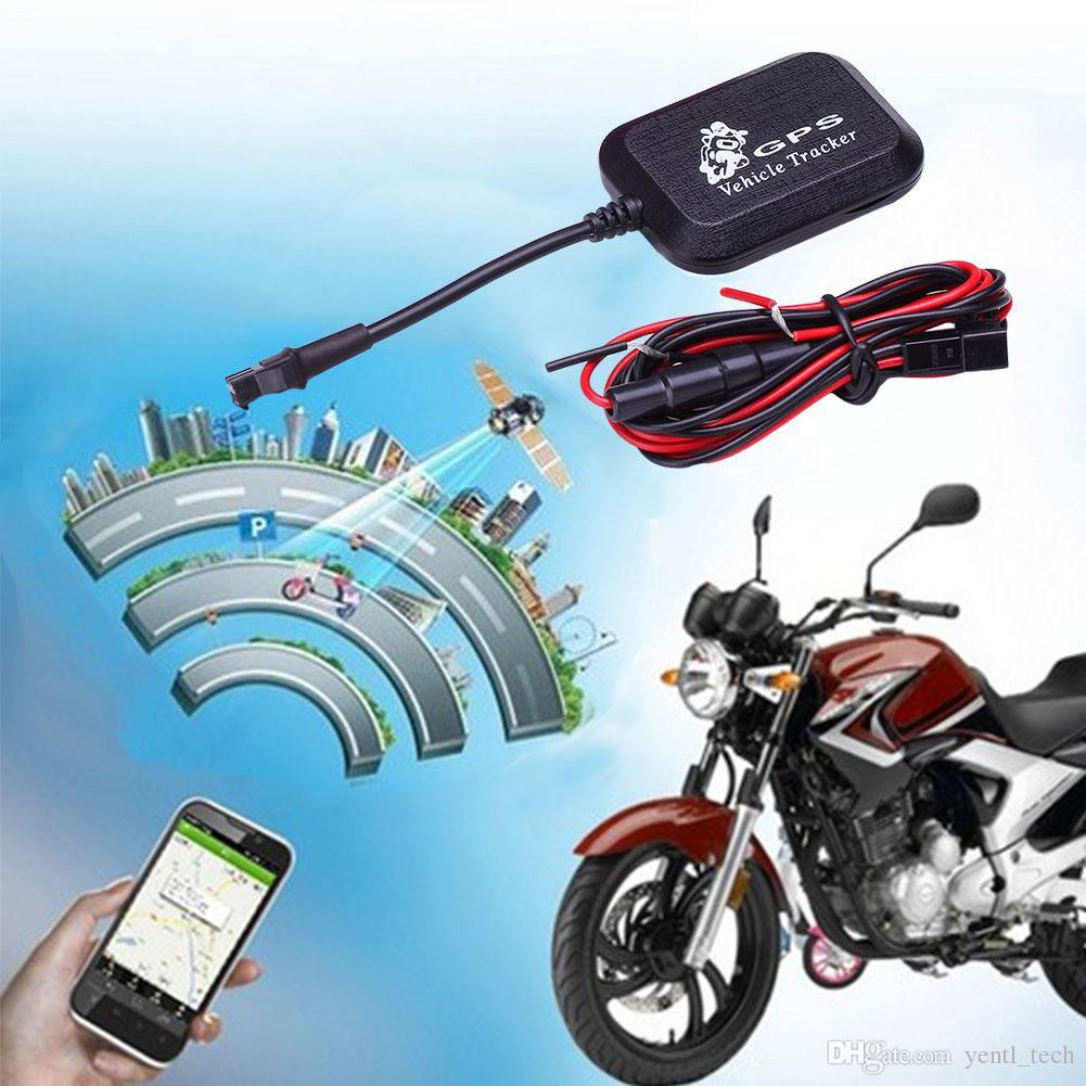 Freies verschiffen YENTL Garantiert 100% auto LBS GPS tracker Google link echtzeit Tracking Mini Locater GSM Tracker Für PKW