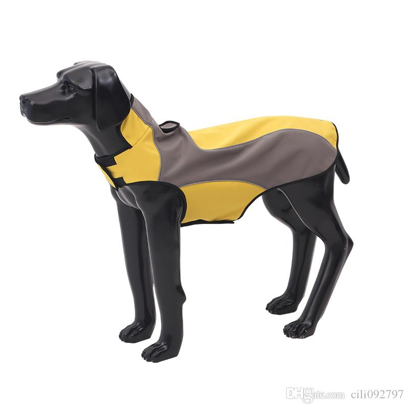 0283dad18305 Waterproof Pet Clothes Costume Dog Coat For Small Dog Winter Jacket ...