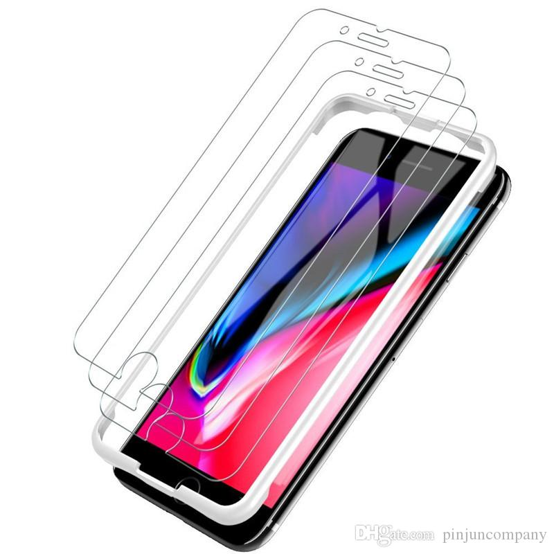 For Samsung Galaxy J2 MetroPCS Tempered Glass Screen Protectors For Samsung  Galaxy J2 CORE J260 MetroPCS phone Screen With retail package