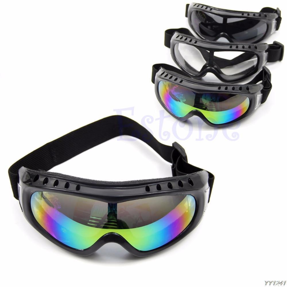 b59feab57b New Skiing Goggles Outdoor Sport Dustproof Sunglass Coated Safety Eye  Glasses Hot New Arrival Motorcycle Eyewear Prescription Motorcycle Eyewear  Reviews ...
