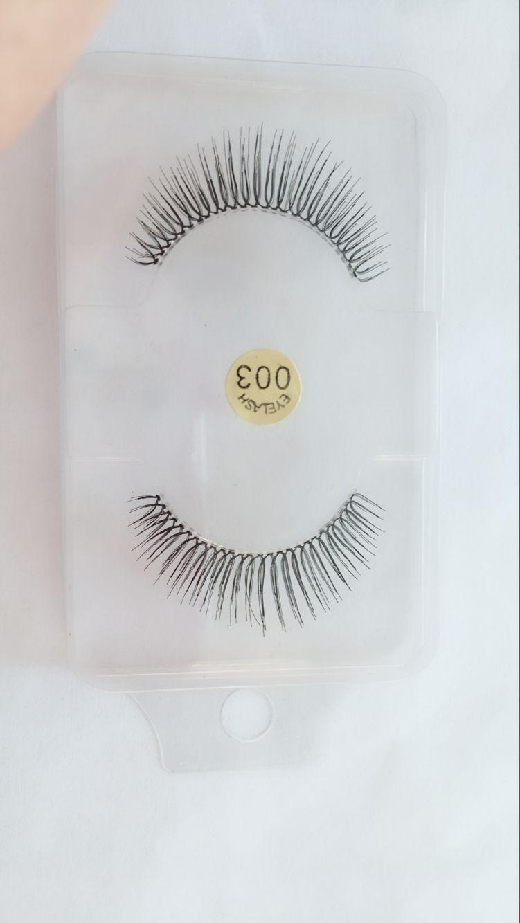 5d56796d872 HOT Sale New Fashion Handmade False Eyelashes Daily Nude Makeup Natural  Long Stripes Messy Eye End Plus Long False Eyelashes Eylure Eyelashes How  Much Are ...