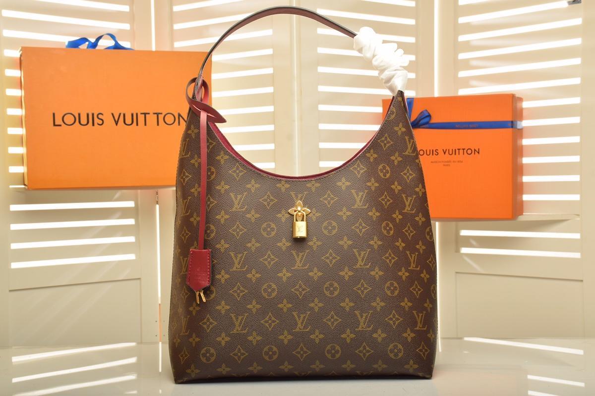 13ca207ee92d New Brand Designer of 2018 Designs High-end Leather Handbags Top ...