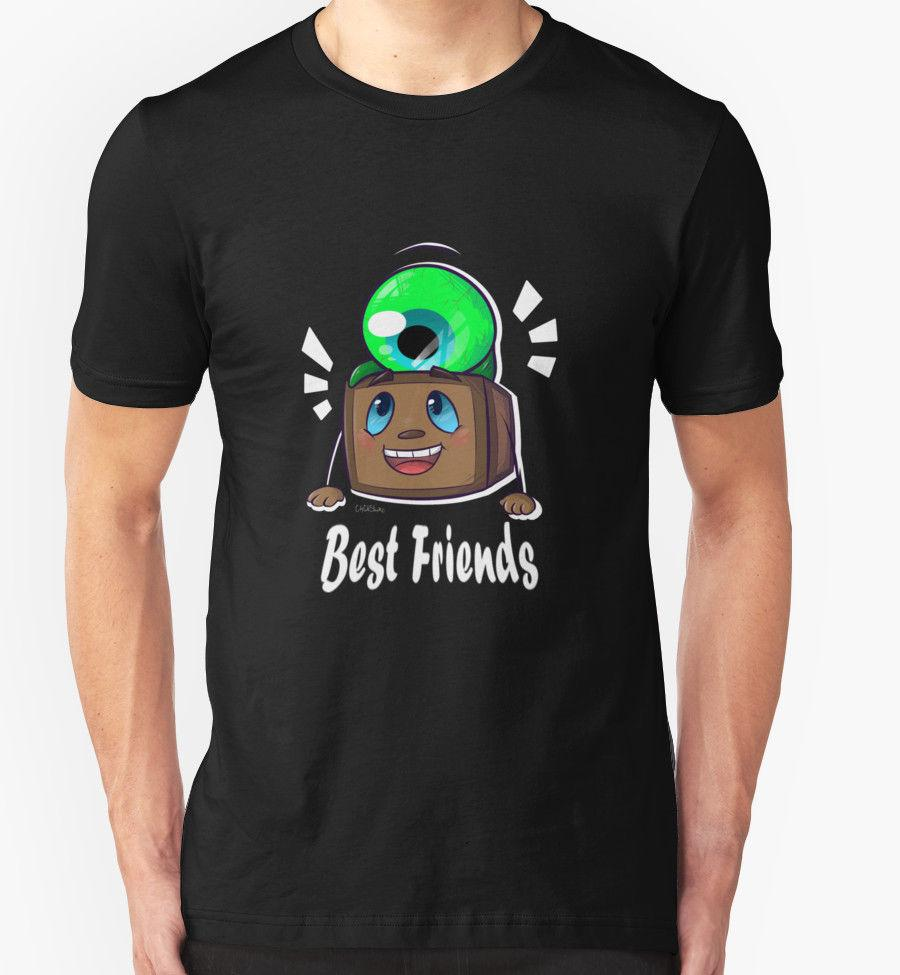 A Septic Eye new tiny box tim and septiceye sam! men s t shirt size s - 2xl short  sleeves cotton fashion t shirt free shipping