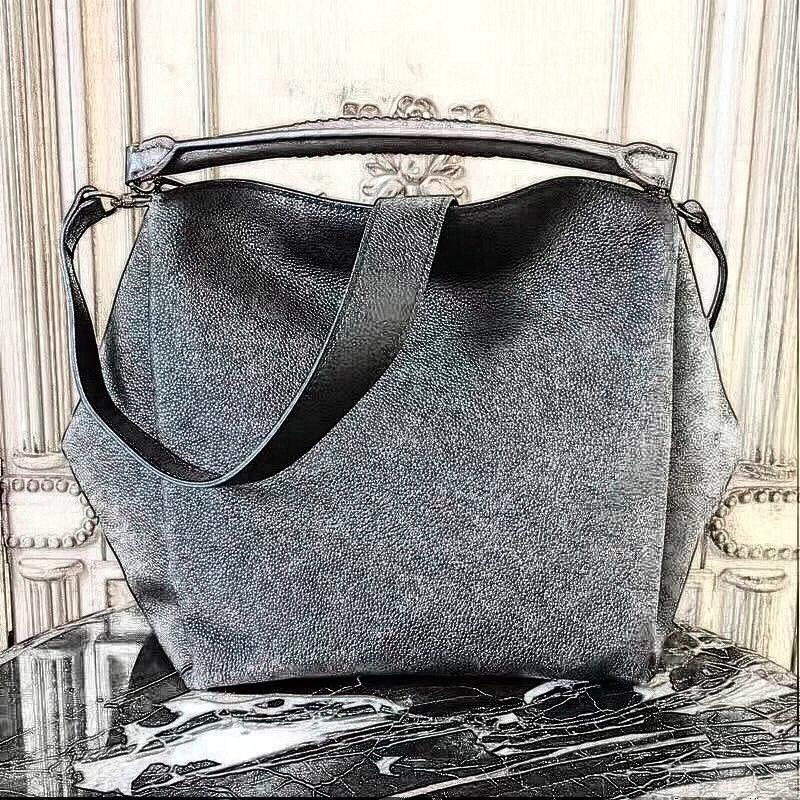 8c576f90e6 Nouveau haut qualith Lettre imprimer sacs à main classiques femmes sacs  Babylone pm sac à bandoulière M50031 véritable cuir de veau Meilleure ...