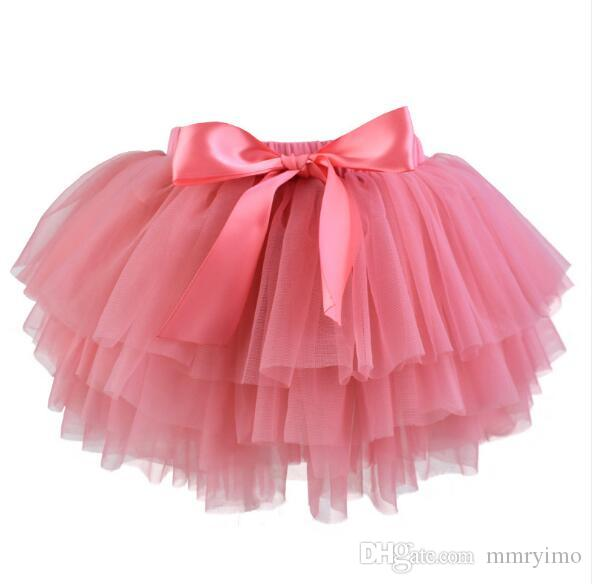 New arrival Colorful baby cotton ruffle Panties bloomers sequin underwear soft chiffon bloomer With Diaper Cover