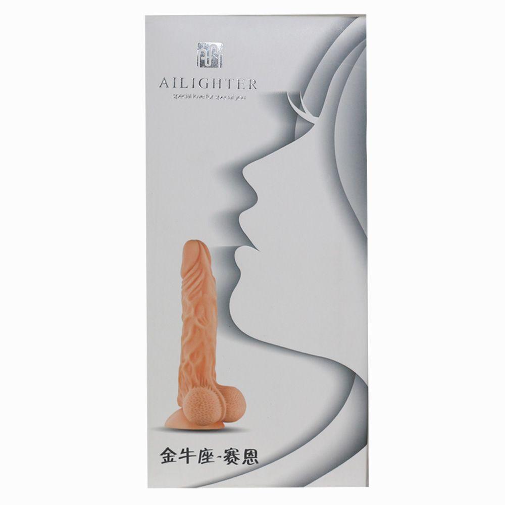 Réaliste Big Dildo Silicone Pénis Dick Avec Une Ventouse Forte Godemichés Énormes Coq Produits de Sexe Pour Adultes Sex Toys pour Femmes
