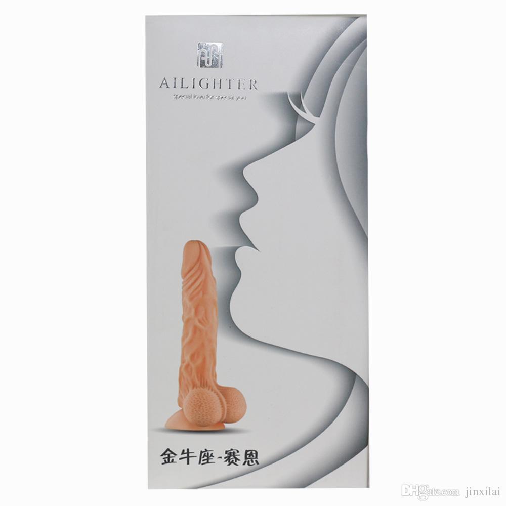 Realistische Big Dildo Silikon Penis Dick Mit Starken Saugnapf Riesige Dildos Cock Adult Sex Produkte Sexspielzeug für Frauen