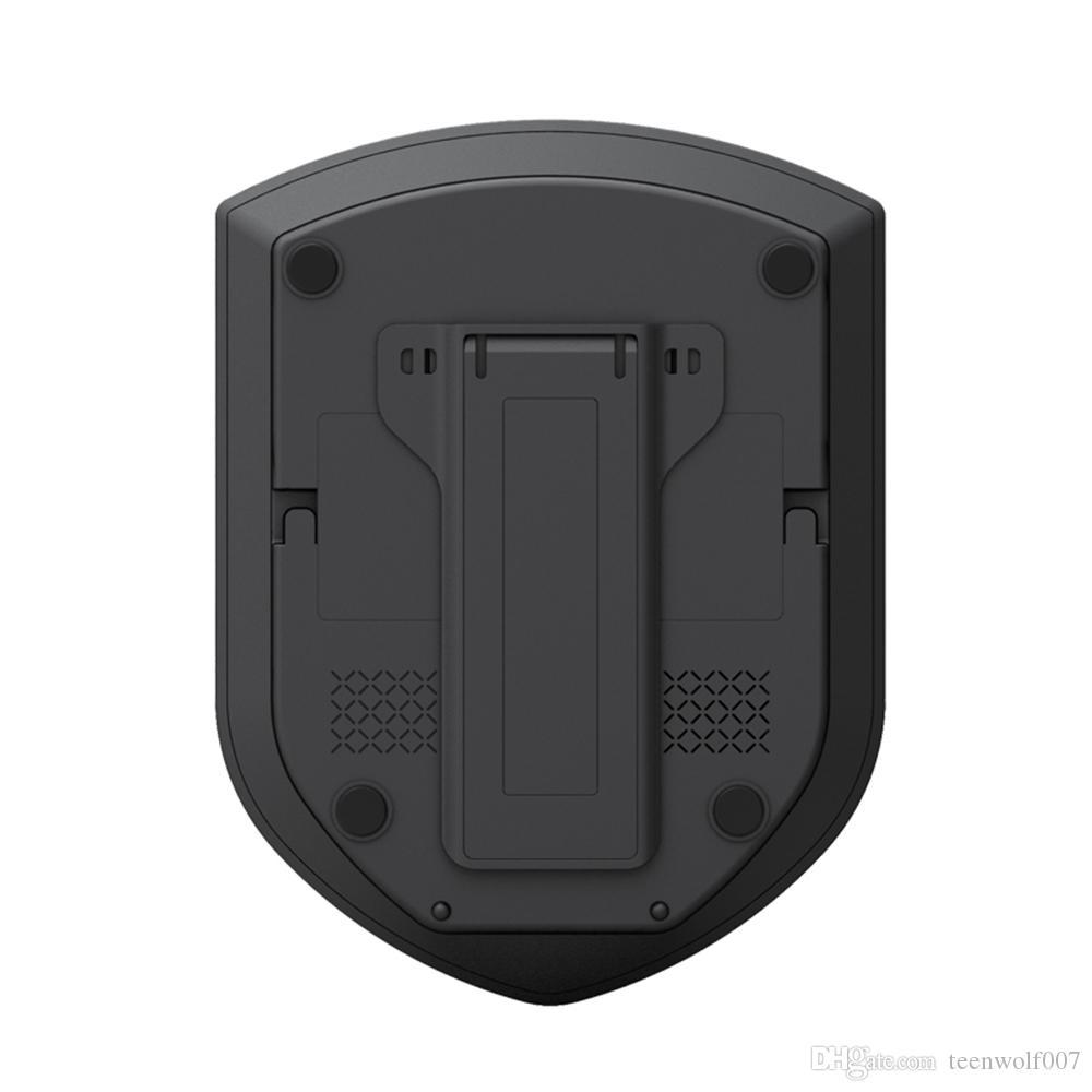 Lobo-Guarda DIY 3G GSM WI-FI Sem Fio Em Casa Alarme Sistema de Segurança Burgle Sensor de Porta Detector de Movimento PIR Kit de Controle Remoto