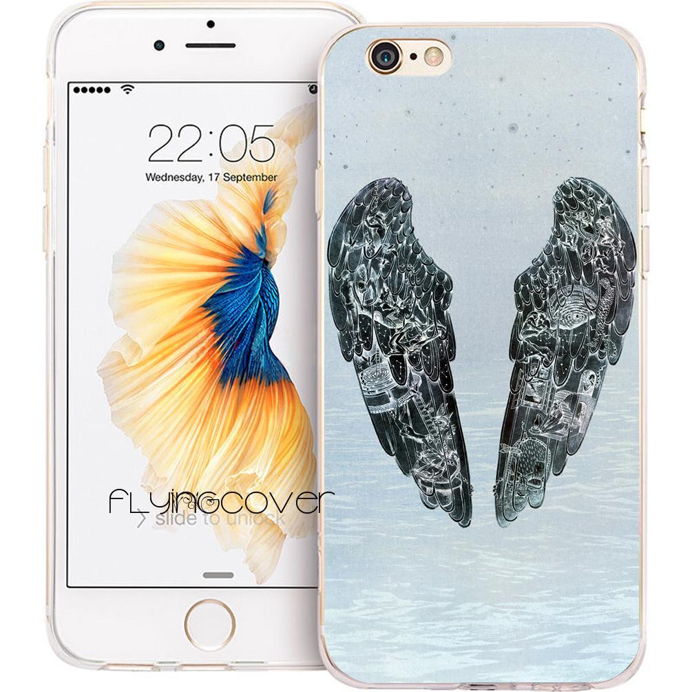 coldplay iphone 7 plus case