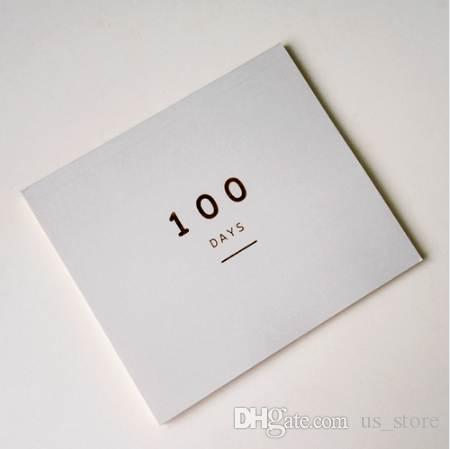 graphic relating to The Daily Planner identified as 100 Working day Countdown Calendar Day-to-day Planner for 100 Times Discovering Program Periodic Planner Timetable College or university Resources Stationery