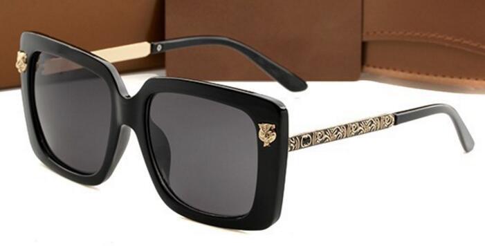 e1d96c86ac6 URUI Italy Medusa Sunglasses Half Frame Women Men Brand Designer 100 ...