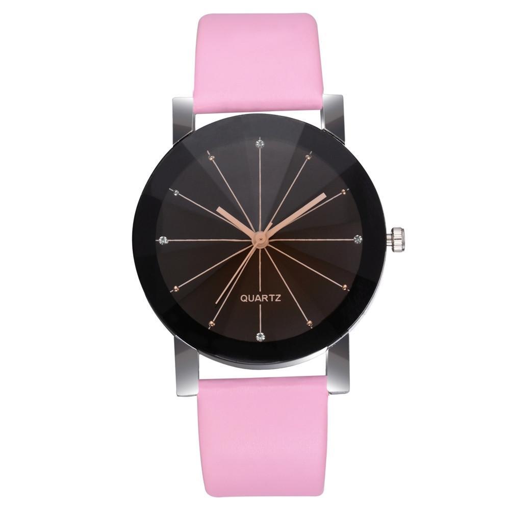 Uhren Gemixi Mode Und Neue Sechs Pin Uhren Quarz Herren Uhr Blau Glas Gürtel Uhr Männer Sep.27