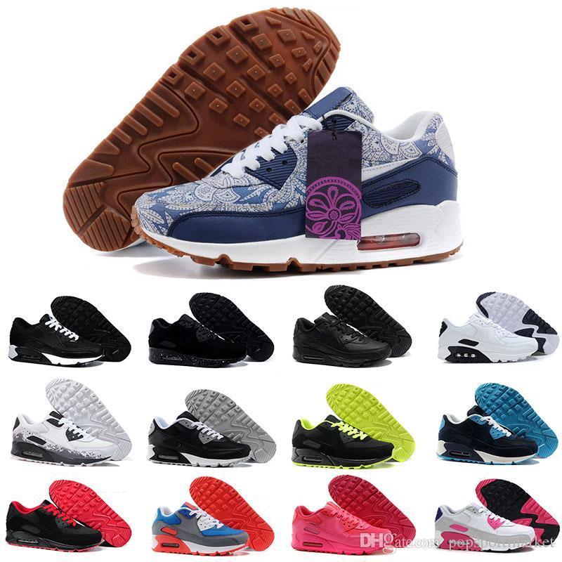 nike air max corrientes de los hombres zapatos de TN Venden como los pasteles calientes aumentan la ventilación de la moda zapatos casuales zapatos de