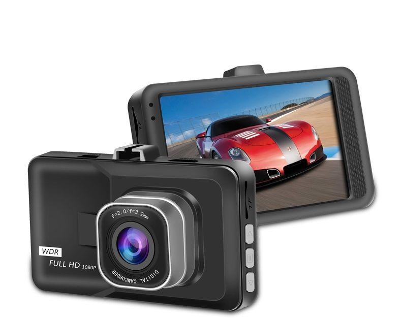 Newcar Araba DVR USB Dash Kamera 170 Derece ADAS Dash kamera 1080 P Araba Kamera Registrator Sıcak Ucuz
