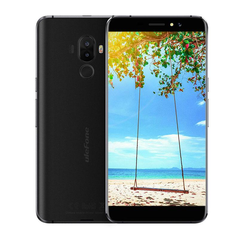 504acebd68e Compañias Telefonicas Baratas Venta Al Por Mayor Ulefone S8 Pro Mtk6737  Quad Core Android 7.0 5.3''hd 2gb + 16gb Teléfonos Móviles Cámaras Duales  ...