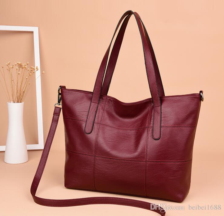 626d00ff2c1b Designer Handbag Brand New Famous Women Handbags Luxury PU Leather ...