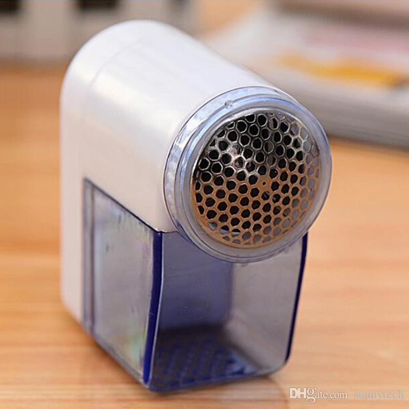 Alta calidad Mini bola de pelo Recortar la máquina de afeitar Trimmer Máquina de afeitar Poda LZ0904