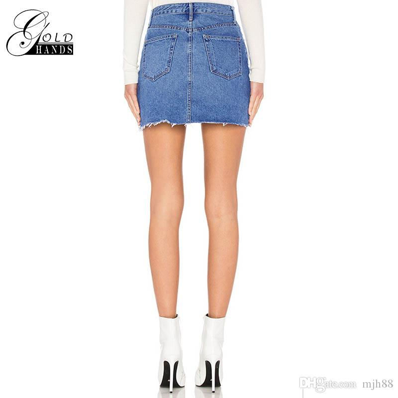 Весна и лето модели слово высокой талией грудью треугольник сплошной цвет резки жемчужина Алмаз шпильки нерегулярные джинсовая сумка хип