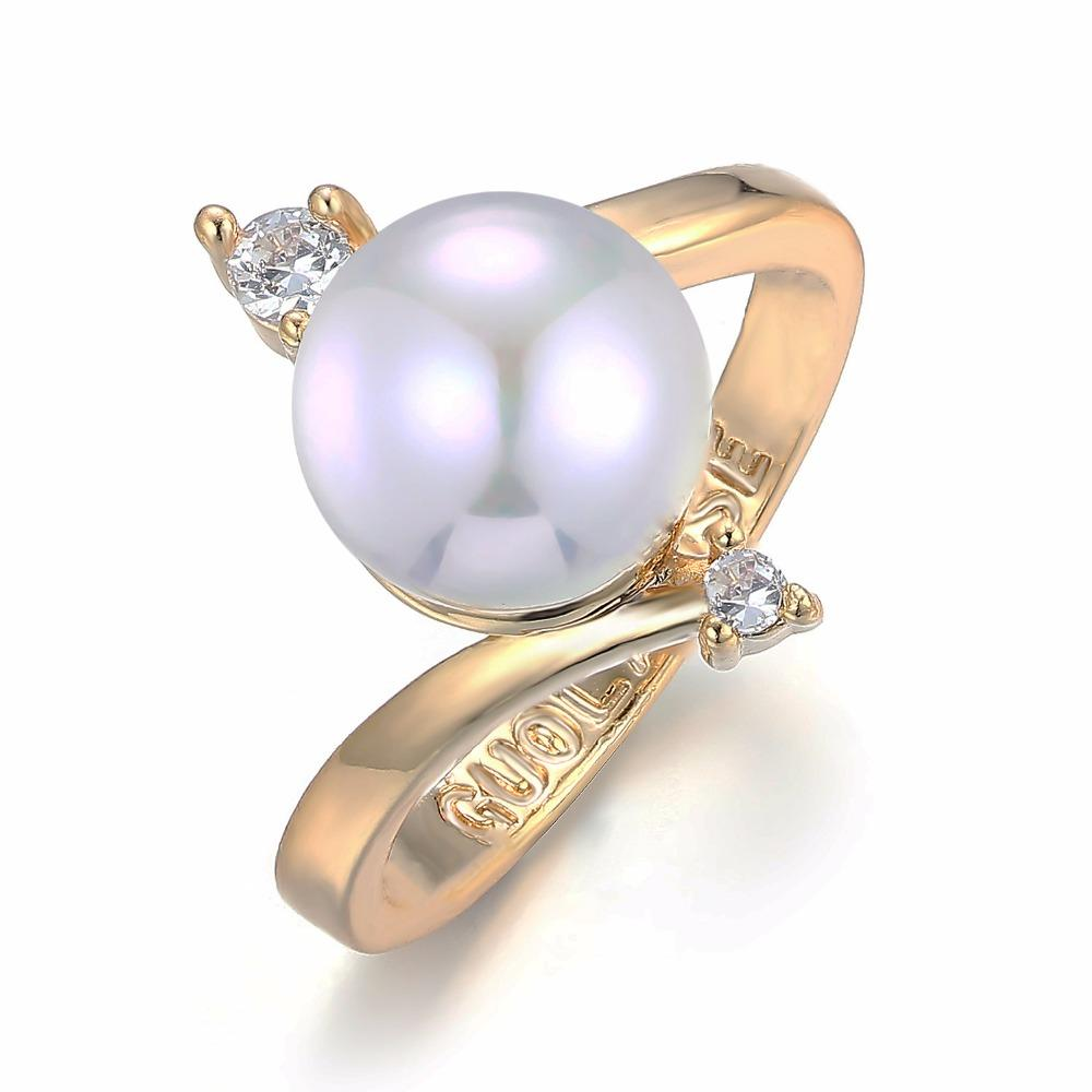 freshwater dortheas silver pearl rings eve addiction style vintage s ring sterling