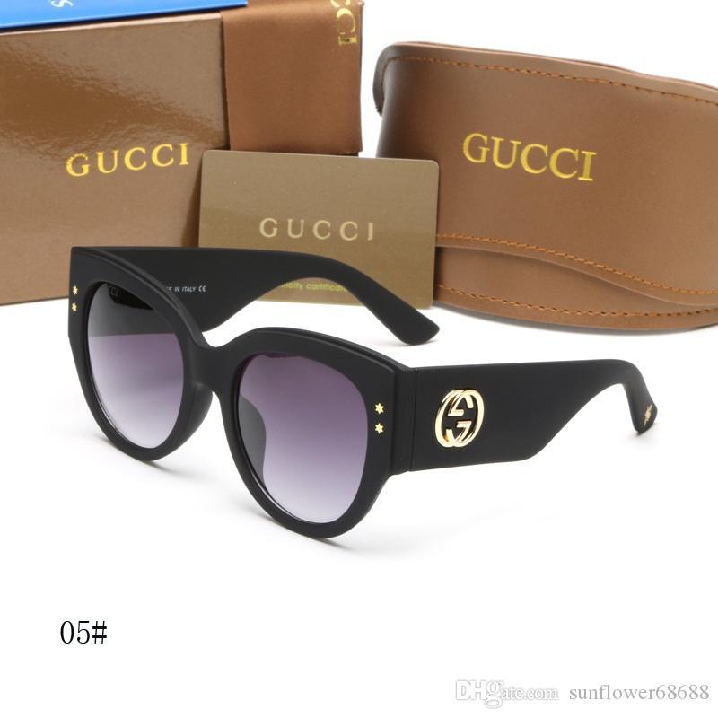 d4a7d0057c Luxury 3864S Sunglasses For Women Design 3864 Cat Eye Classic Summer ...
