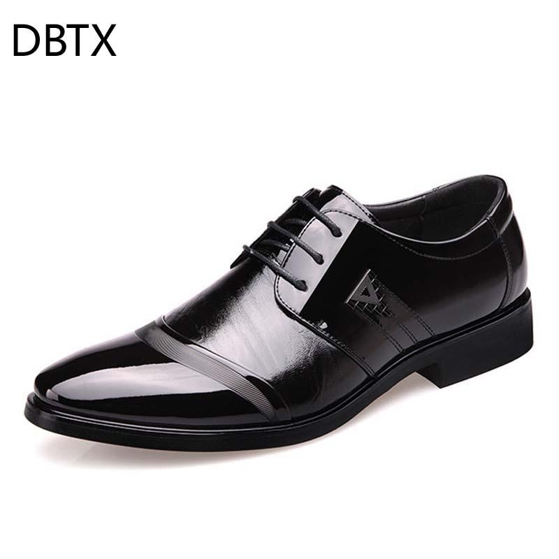 3f9c3b292aa5 Großhandel Herren Kleid Schuh Oxford Business Formale Schuhe Mann ...