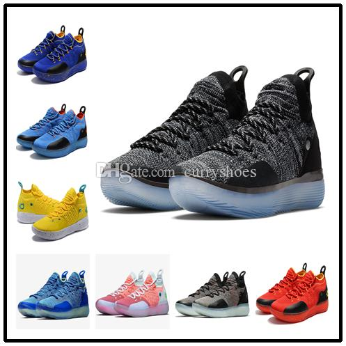 KD 11 Oreo Still KD For Sale Top Quality Kevin Durant Men Women And ...