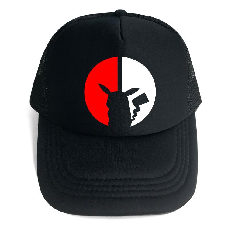 3be8089bf6f Cosplay Cap New Visor Cap Ash Ketchum Costume Cosplay Hat Ash Ketchum Hat  Cap Rack Caps From Hoganr