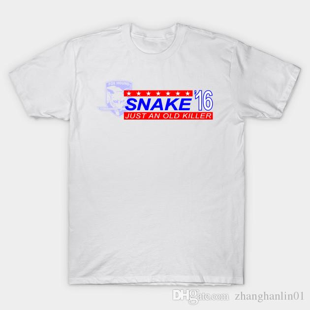 a8d18e5d Snake Campaign T Shirt Shirt Design Tees From Zhanghanlin01, $14.21   DHgate.Com