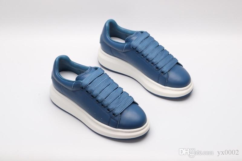 Acheter Hommes Luxe Chaussures Marque De Sneakers Designer Femmes ra4x7vnwr